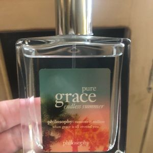 Pure Grace Endless Summer Fragrance Spray